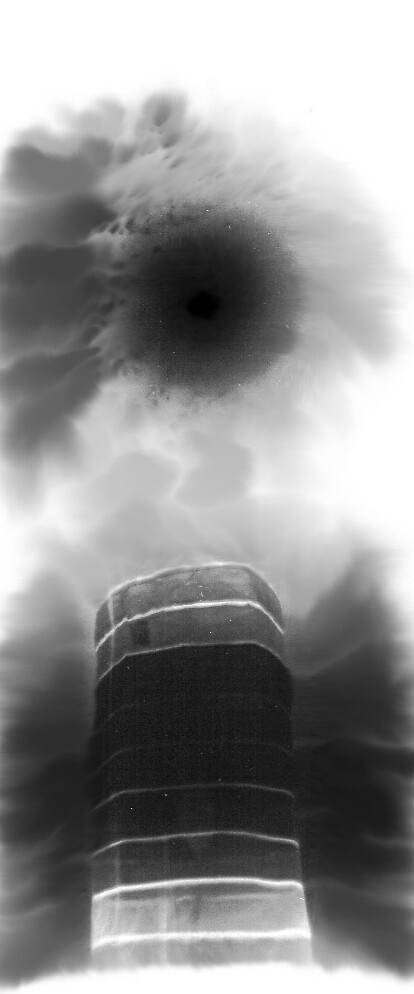 black sun tower by TimothyMicah