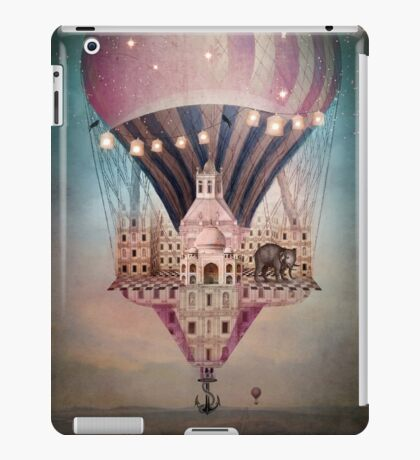 A long Way Home iPad Case/Skin