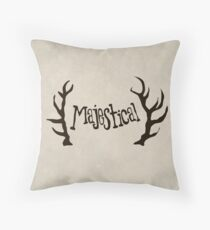 Hunt for the Majestical Floor Pillow