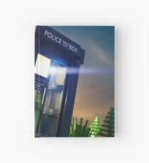 13th Doctor Minifig Hardcover Journal