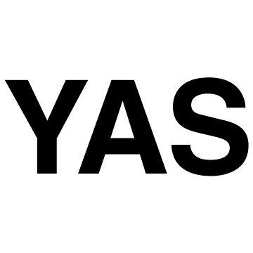 Yas by ARTP0P