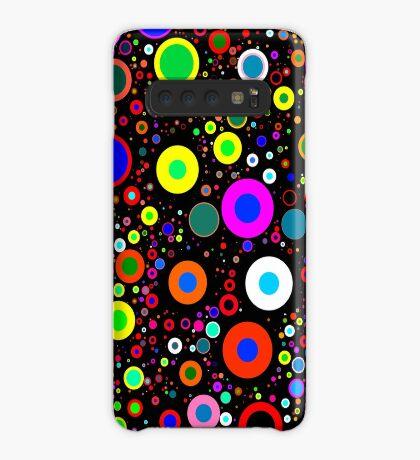 Spots 005 Case/Skin for Samsung Galaxy