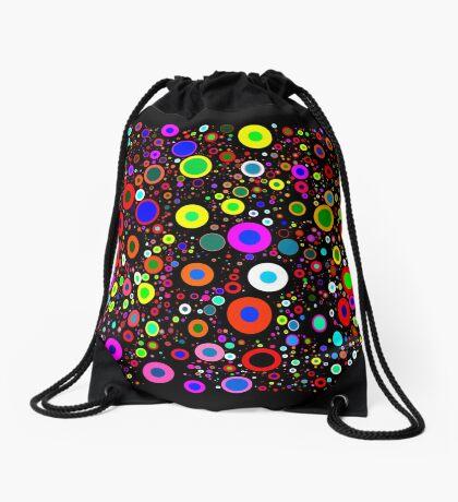 Spots 005 Drawstring Bag