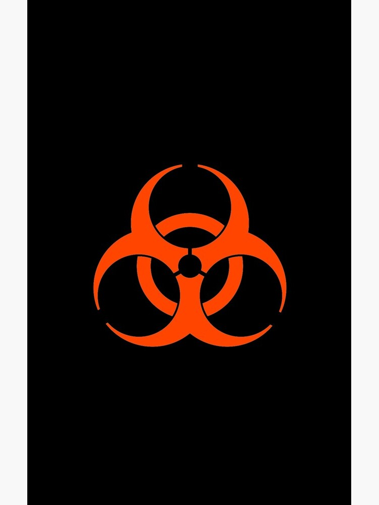 Biohazard 009 by rupertrussell