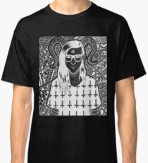 Camiseta clásica EMO Skrillex