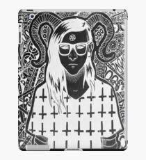 EMO Skrillex iPad Case/Skin
