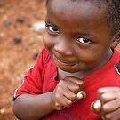 Congo Spirit by Melinda Kerr