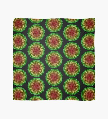 Phyllotaxis-004 Scarf
