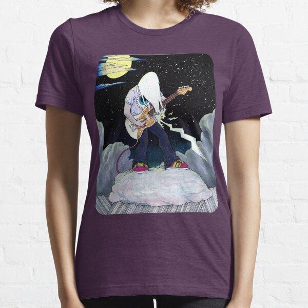 """J Zues"" Essential T-Shirt"