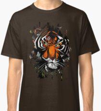 Tiger Stare Classic T-Shirt