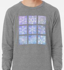 Winter Window Lightweight Sweatshirt