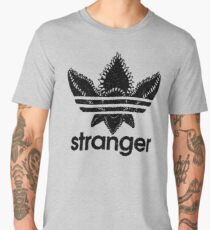 """Stranger Things - Demogorgan """"All Day I Dream About Stranger Things"""" Men's Premium T-Shirt"""