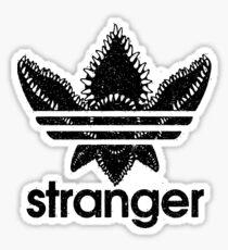 "Stranger Things - Demogorgan ""All Day I Dream About Stranger Things"" Sticker"