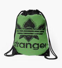 "Stranger Things - Demogorgan ""All Day I Dream About Stranger Things"" Drawstring Bag"