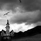 Spooksville by Shannan Edwards