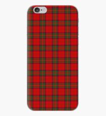 Königlicher Stuart Tartan iPhone-Hülle & Cover
