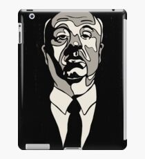 Hitchcock iPad Case/Skin