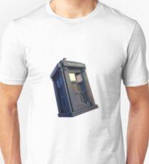 Lego TARDIS Unisex T-Shirt