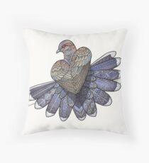 Turtle Dove Floor Pillow