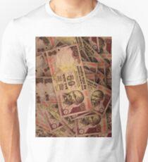 50 RUPEE NOTES T-Shirt