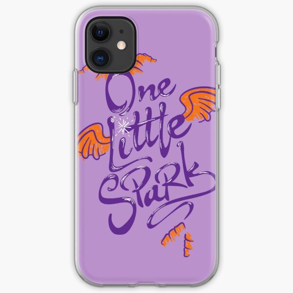 One Little Spark iPhone Soft Case