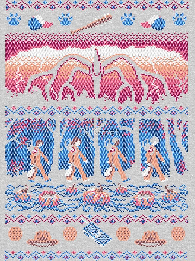Stranger Sweater 2 by DJKopet