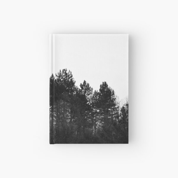 Crest  Hardcover Journal