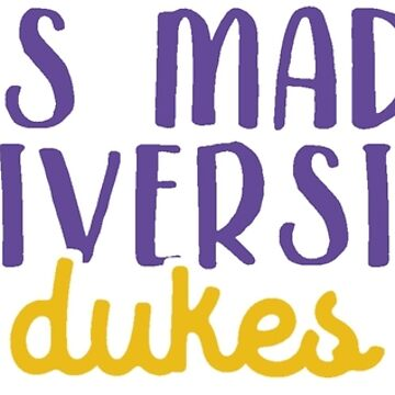 James Madison University by pop25