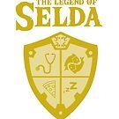 Legende von Selda von Chris Geocos