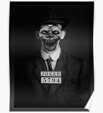 Joker 5794 Poster