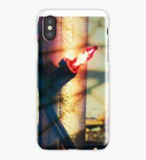 worldline divide iPhone Case