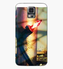 worldline divide Case/Skin for Samsung Galaxy