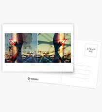 worldline divide Postcards