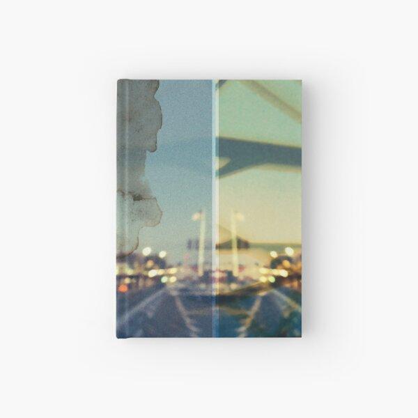 worldline divide Hardcover Journal