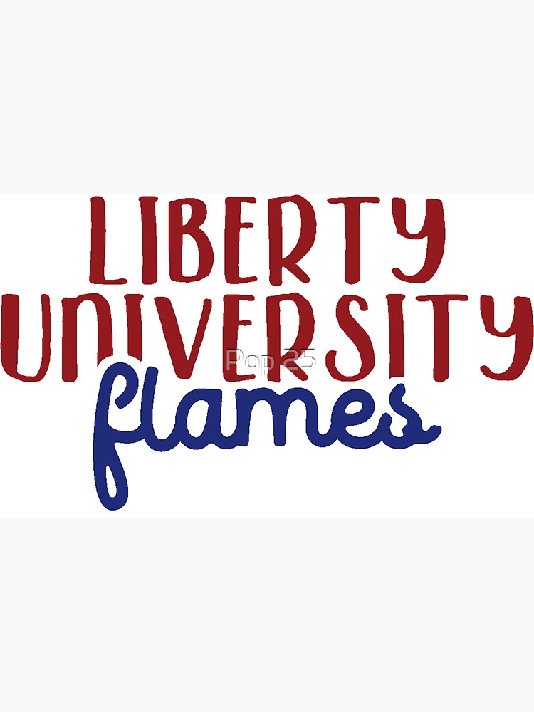 Liberty University by pop25