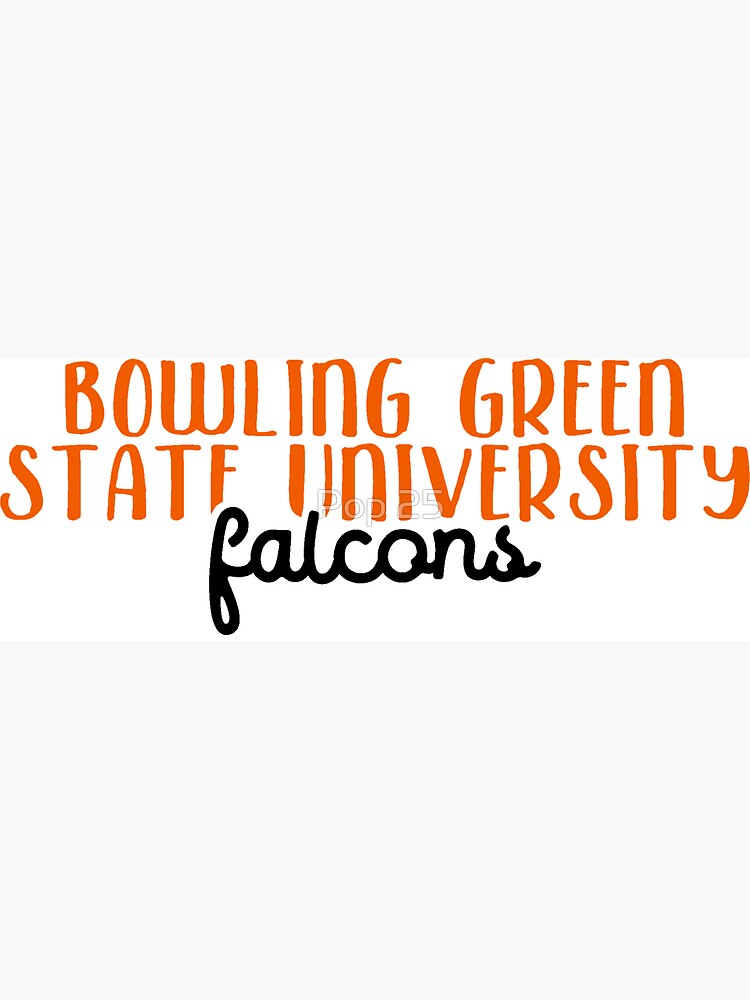 Bowling Green State University by pop25