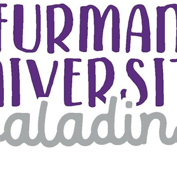 Furman University by pop25