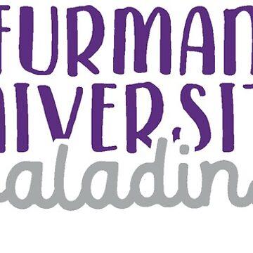 Furman University by pop25