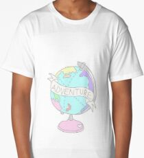 Adventure time Long T-Shirt