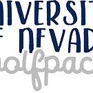 University of Nevada by Pop 25