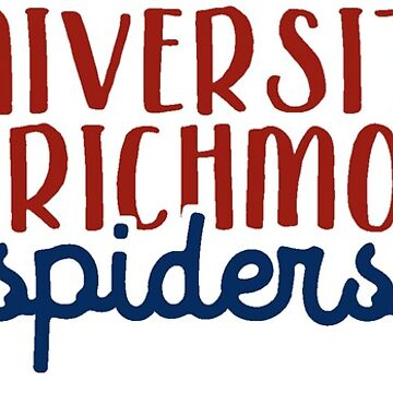 University of Richmond by pop25
