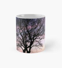 Two Trees embracing Mug