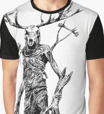 Leshen - Inktober Graphic T-Shirt