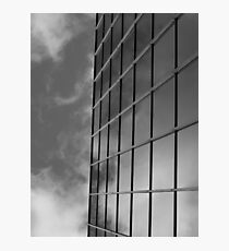 Corporate High Flying Photographic Print