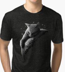 MOONCAT  Vintage T-Shirt