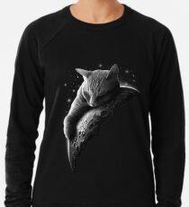 MOONCAT  Lightweight Sweatshirt