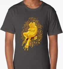 FROGGIE IN RELAX MODE Long T-Shirt