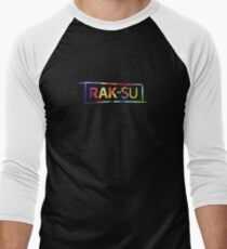 Rak-Su Merchandise - X Factor Rak-Su Merch Men's Baseball ¾ T-Shirt