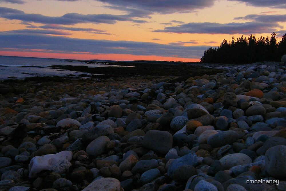 Rock Beach by cmcelhaney