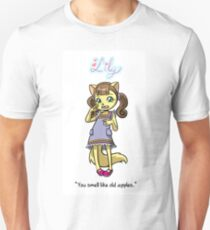 Lily from 'My Cage' Unisex T-Shirt